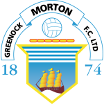 غرينوك مورتون - Greenock Morton