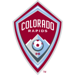 كولورادو رابيدز - Colorado Rapids