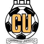 كامبريدج يونايتد - Cambridge United